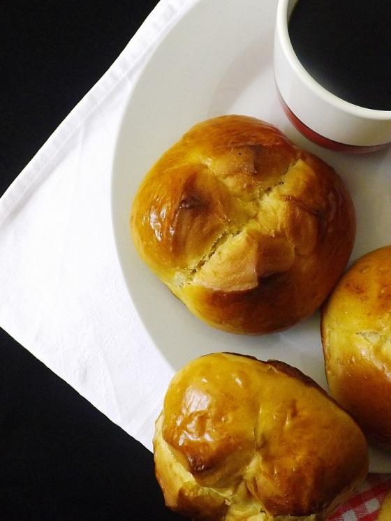 Briochettes au yaourt (2)